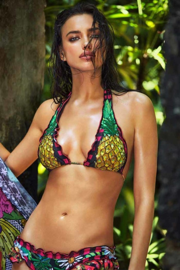 womens swimsuit trends