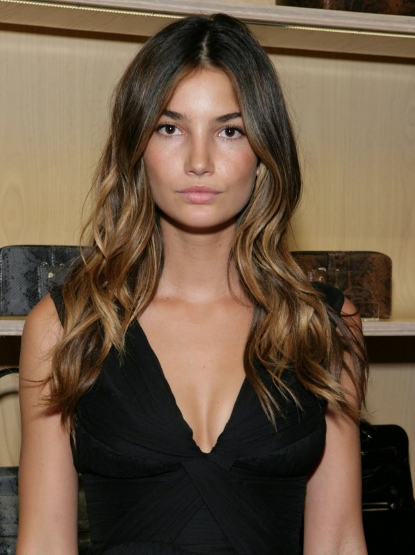 Balayage Is The Hair Color Trend For 2015 1