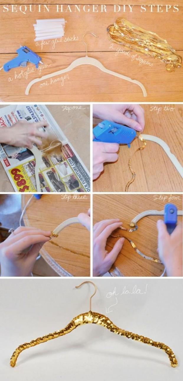DIY hanger 1