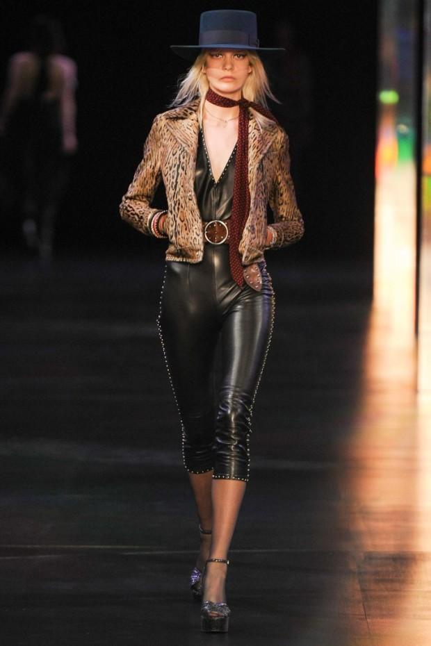 Paris-Fashion-Week-Spring-2015-Saint-Laurent
