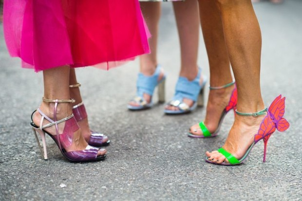 Top 5 Must Haves Things for Spring Wardrobe shoes