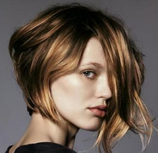 balayage short hair -fashionbeautynews 2