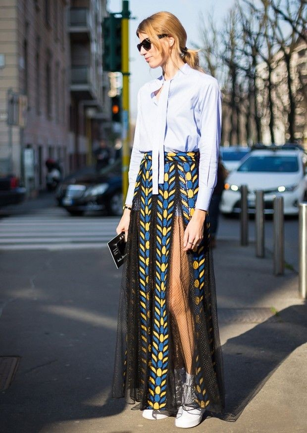 fashionbeautynews fashion skirt