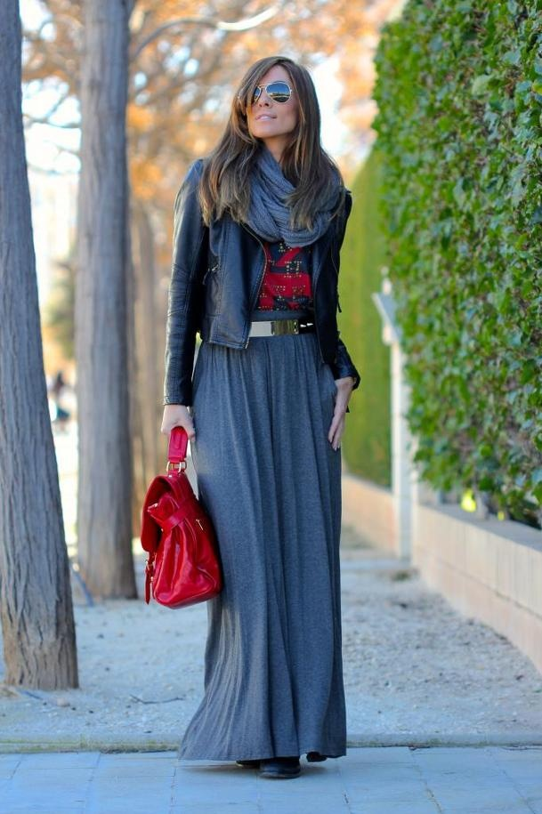 leather-jacket-and-maxi-skirt