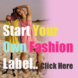 Become A Famous Fashion Designer