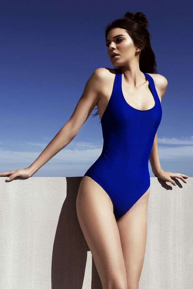kendall-jenner-blue-swimsuit-topshop-swimsuits
