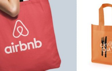 Design the perfect branded reusable bag