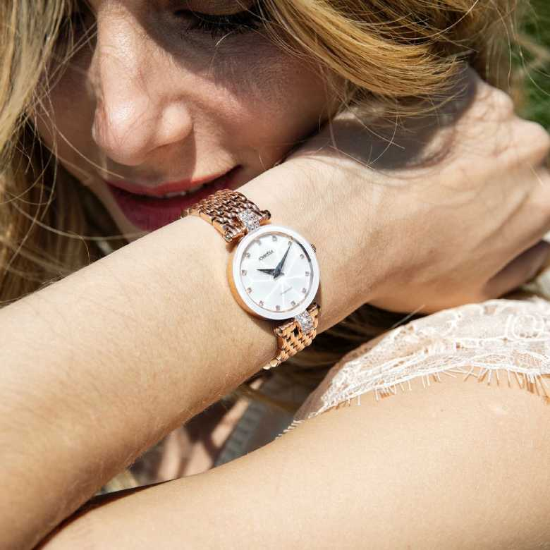 Top 4 Reasons to Buy a Swiss Watch - Jowissa watches for women